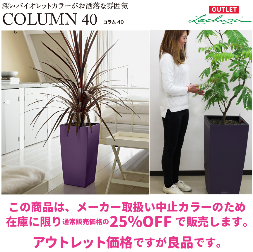 レチューザ【コラム40】セール品