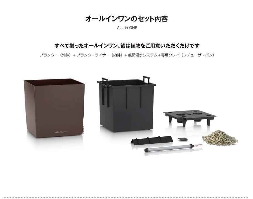 レチューザ【キューブ・プレミアム40 】